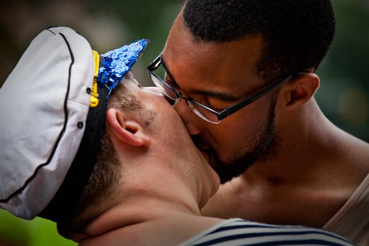 Love and Pride : Gay Pride NYC 2013 : USA