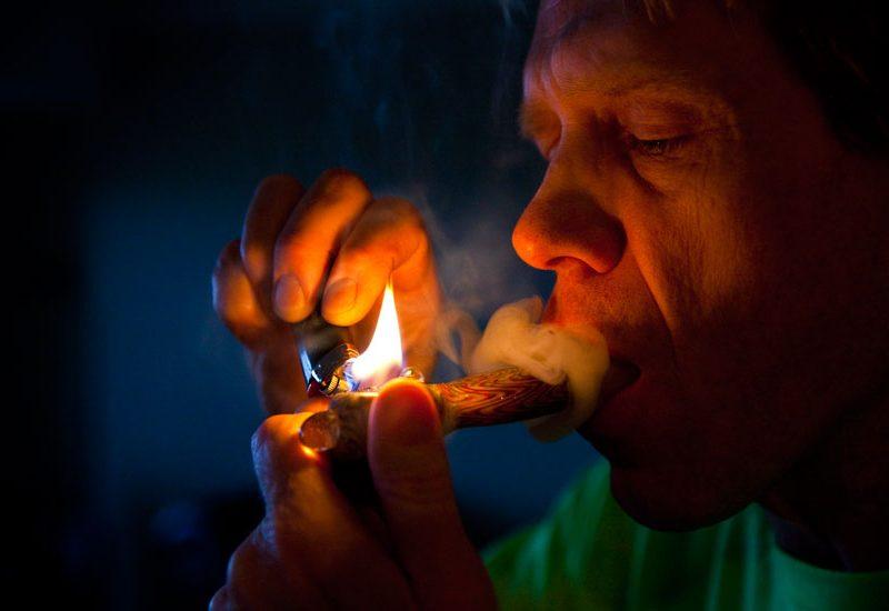 Dope Days in Denver : Legal Marijuana Story : Colorado