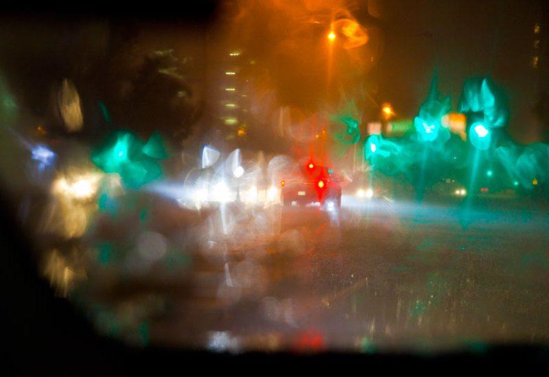 A Hard Rain is Gonna Fall : Denver : Colarado