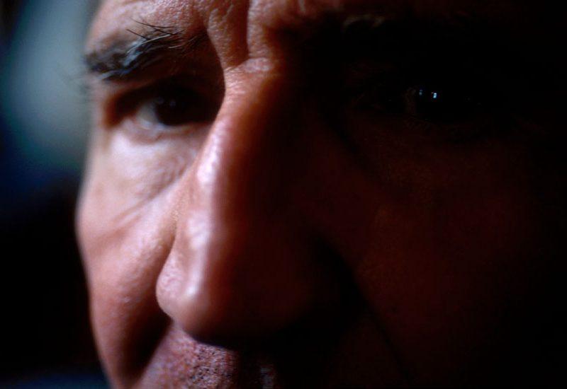 Mad Frankie Fraser is Dead : East End : London