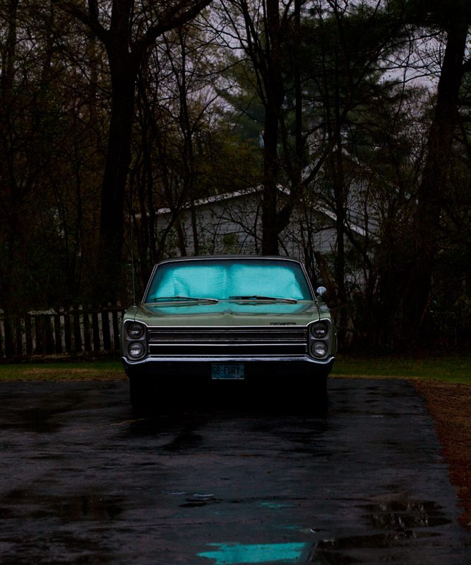 68 Fury : Keene : New Hampshire