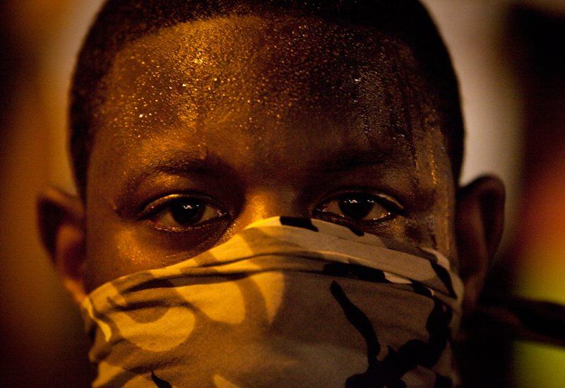 No Justice No Peace : Ferguson : Missouri
