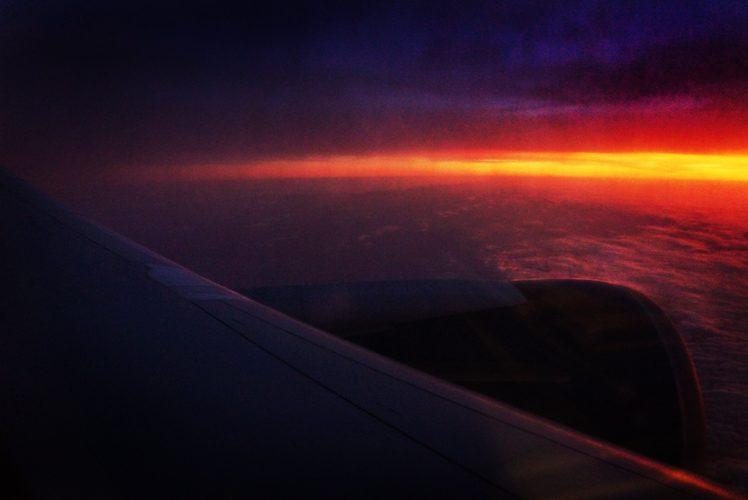 Bermuda Triangle : Delta Flight 9