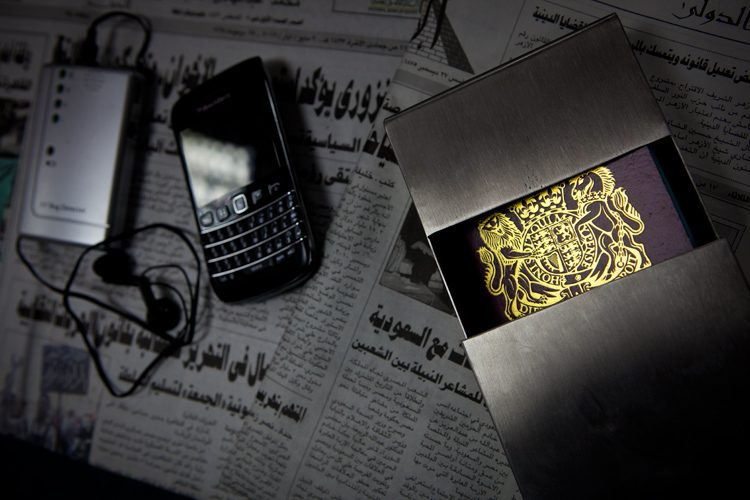 Enemies of Britain : London : UK