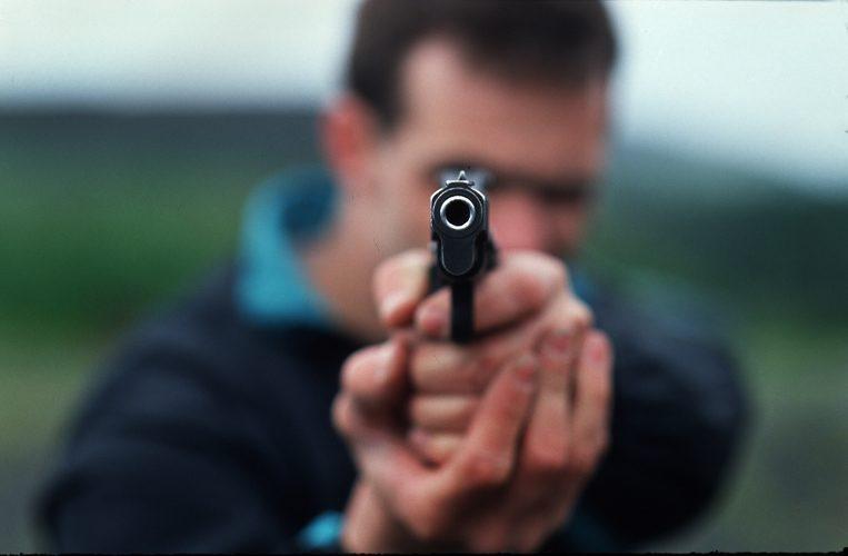 Dont Shoot : Killer of Trayvon Walks : USA