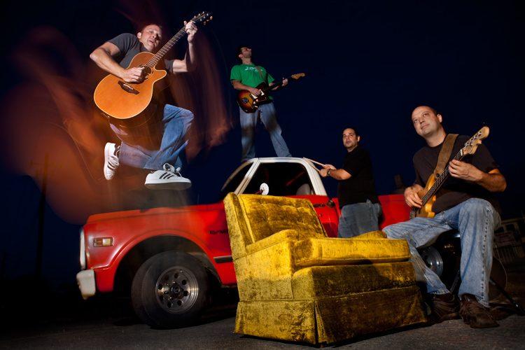 Matt Flies with the Old Weeper Crew : Atlanta : GA