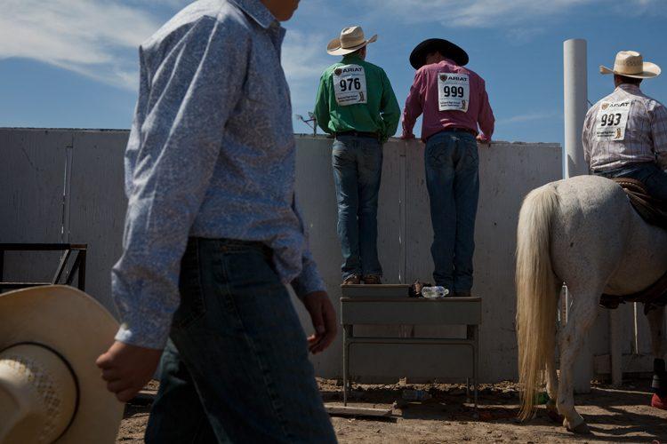 High School Rodeo : Owyhee County : Idaho